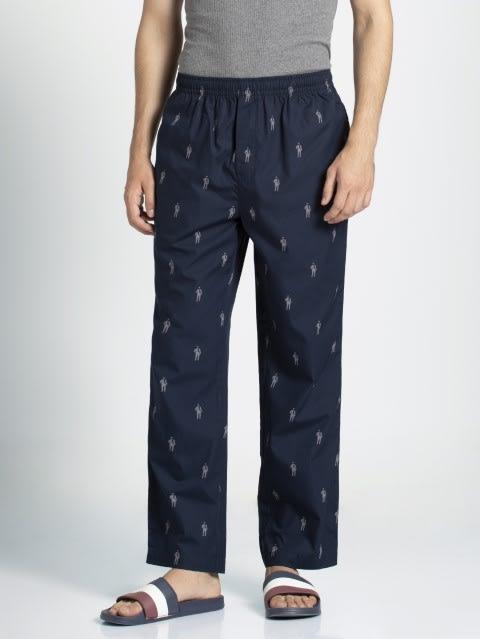 Navy Des2 Pyjama