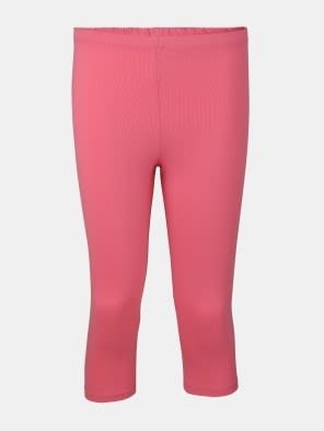 Pink Carnation Leggings Pack of 2