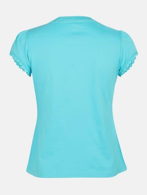 Blue Curacao T-Shirt