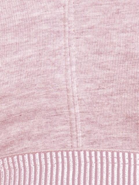 Pink Lady Melange Beginners Bra