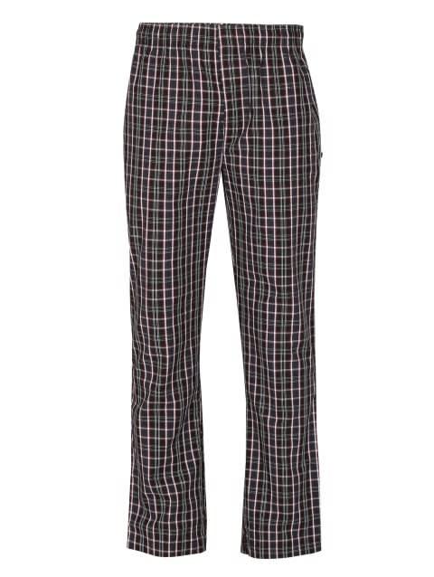 Multi Color Check Des428 Pyjama
