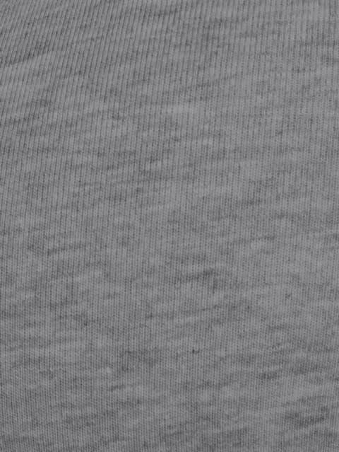 Steel Grey Melange Soft Cup Bra