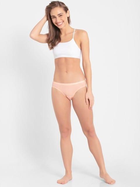 Light Assorted Bikini Pack of 3