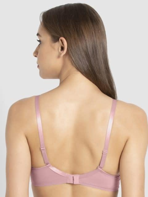 Fragrant Lily T-Shirt Bra