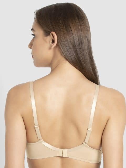 Light Skin T-Shirt Bra