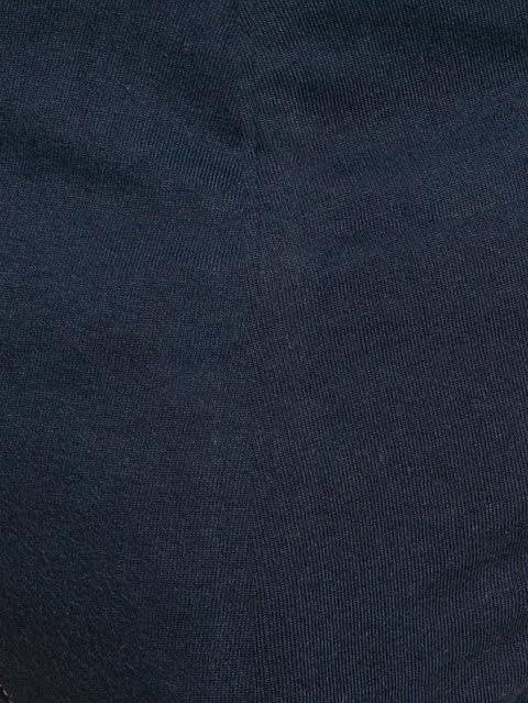 Grey Melange & Navy Fusion Brief
