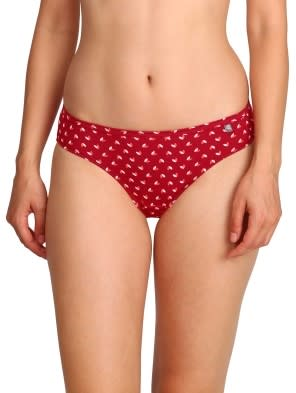 Dark Prints Bikini Pack of 3