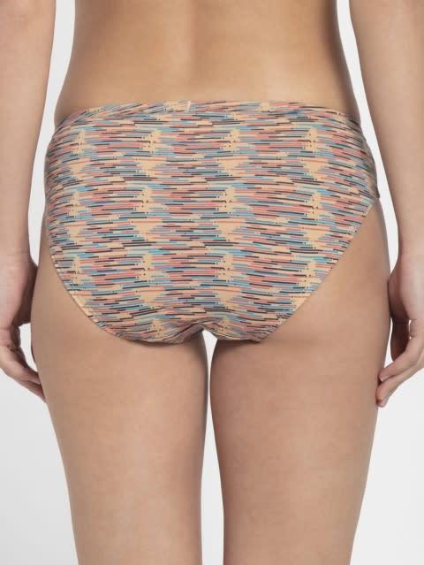 Light Prints Bikini Pack of 3
