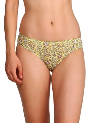 Light Prints Bikini Pack of 3