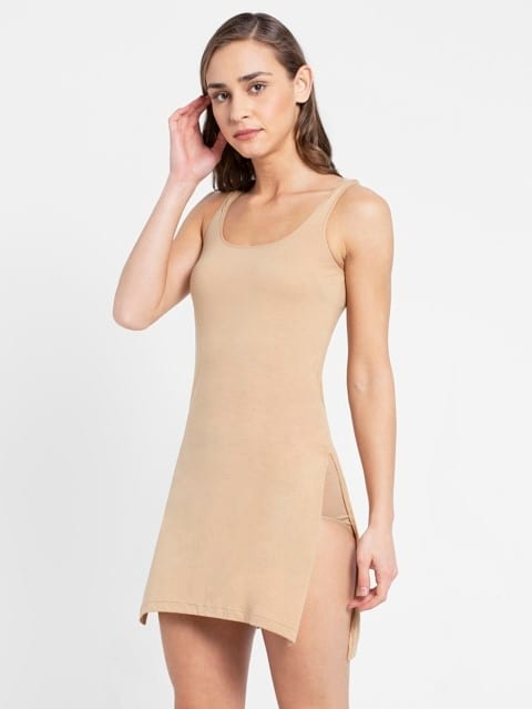Skin Long Camisole