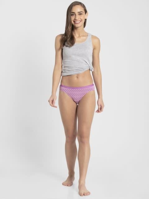 Light Prints Bikini Pack of 2