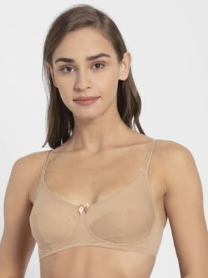 Skin Slim Fit Bra