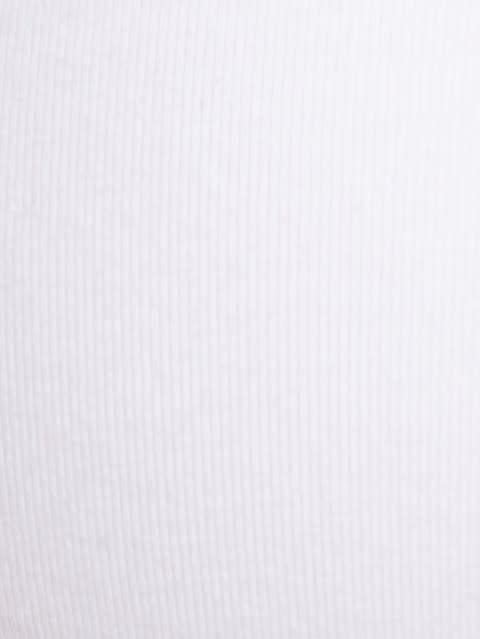 White Non-wired Padded Bra
