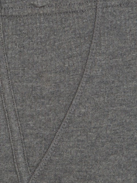 Charcoal Melange Thermal Long John