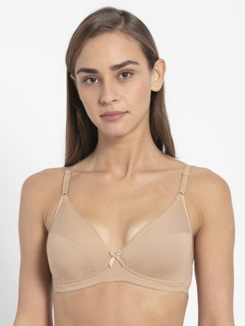 Skin Fashion Fit Bra