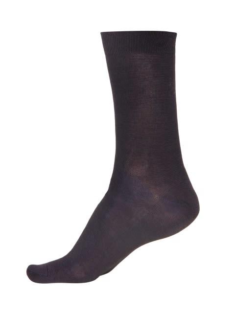 Navy Men Formal Socks