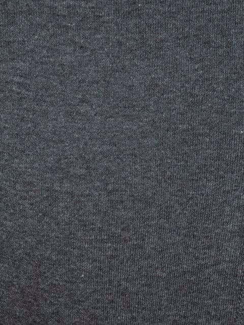 Charcoal Melange Boxer Brief