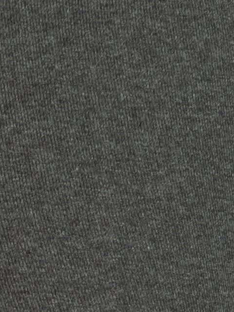 Charcoal Melange Modern Trunk