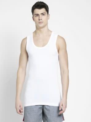 White ModernVest Pack of 2