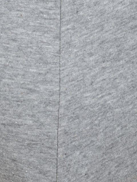 Grey Melange Midi Brief Pack of 2