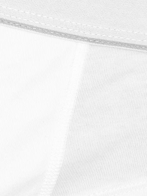 White MidiBrief Pack of 2