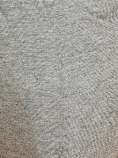 Navy & Grey Melange Fusion Brief Pack of 2