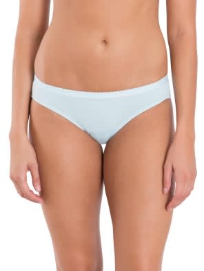 Light Assorted Bikini Pack of 3