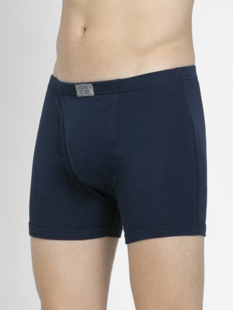 Navy Boxer Brief Pack of 2
