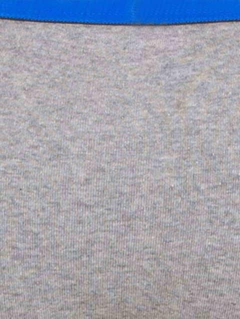 Grey Melange & ASSORTED Neon Color Garters Modern Trunk