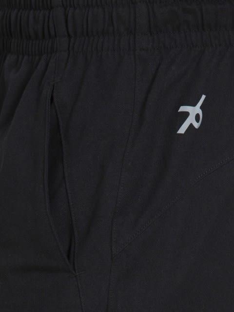 Black Performance Shorts