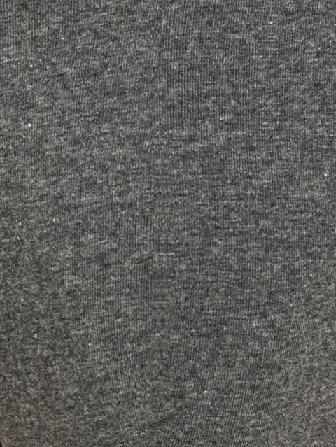 Charcoal Melange Bikini Brief