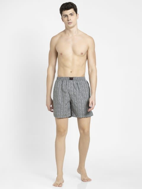 Assorted Prints Boxer Shorts