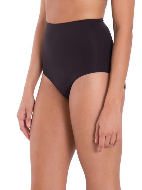 Black Seamless Shaping Bikini