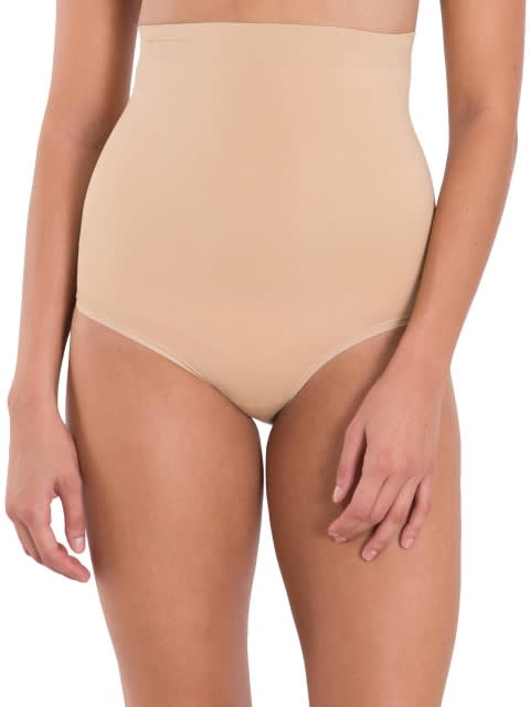 Iced Frappe Seamless Shaping High Waist Bikini
