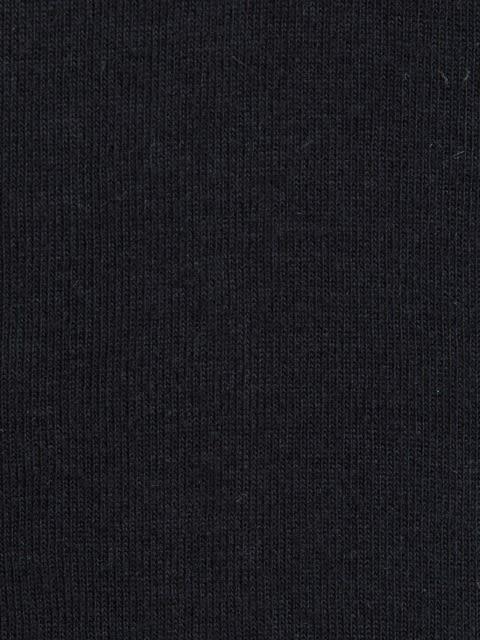 Black & Grey Melange Fashion Power Vest
