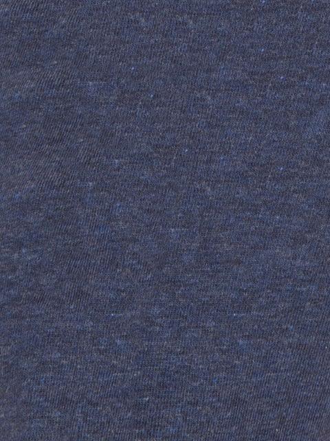 Ink Blue Melange Brief