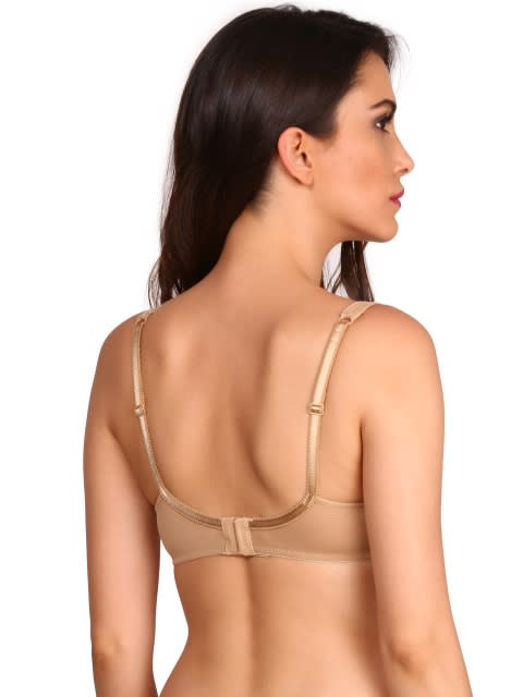 Skin Full Coverage Shaper Bra