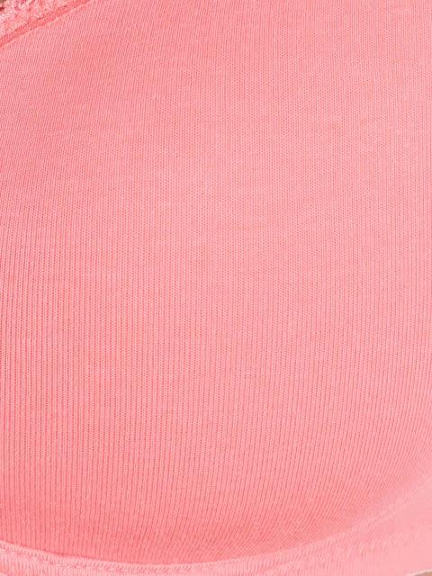 Peach Blossom Non-wired Padded Bra
