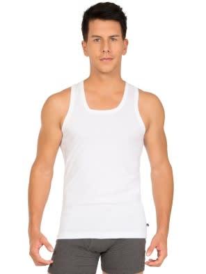 White1 Modern Vest
