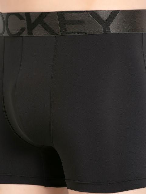 Black Ultra Soft Trunk