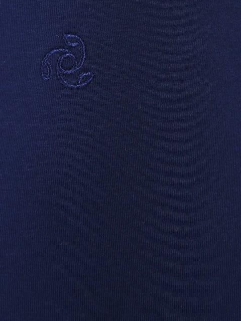 Imperial Blue Capri Pants