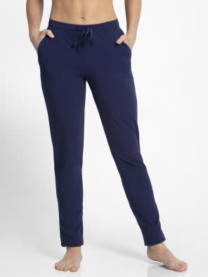 Imperial Blue Track Pant