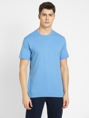 Azure Blue Sport T-Shirt