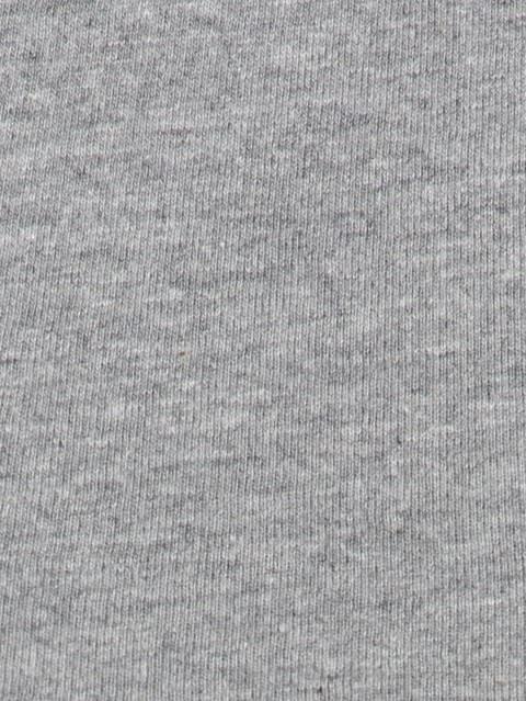 Grey Melange Sport T-Shirt