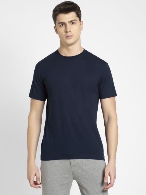 Navy Sport T-Shirt