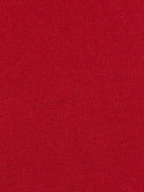Shanghai Red Sport T-Shirt