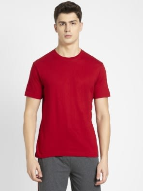 Shanghai Red Sport T-Shirt