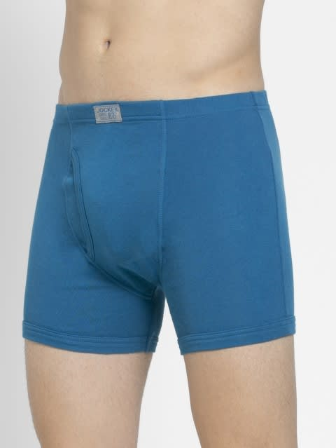 Blue Saphire Boxer Brief Pack of 2