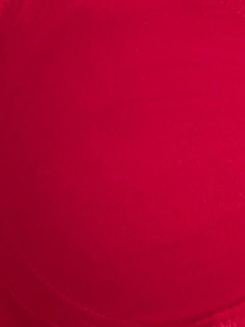 Red Love Full Coverage Shaper Bra
