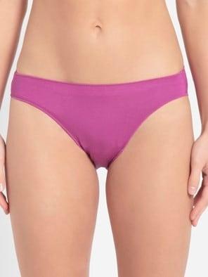 Lavender Scent Bikini